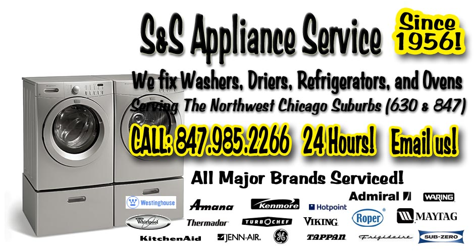 S&S Appliance Service